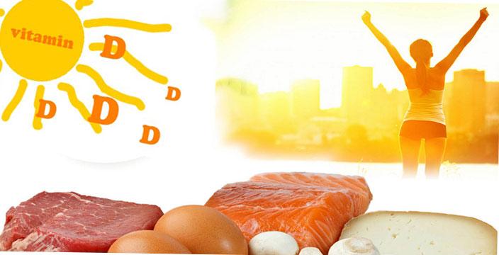 изследване на витамин D
