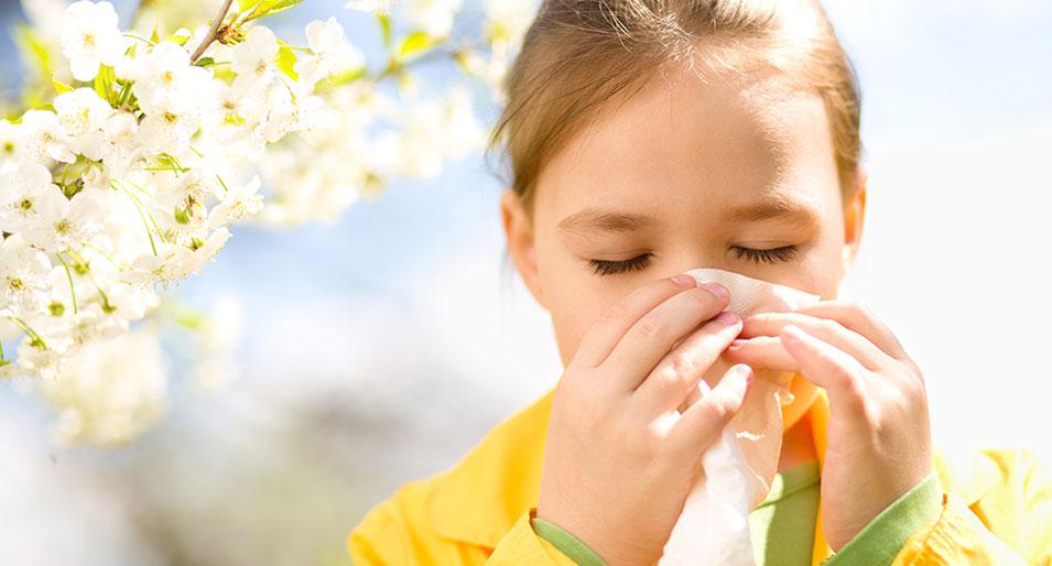 Изследване за алергии