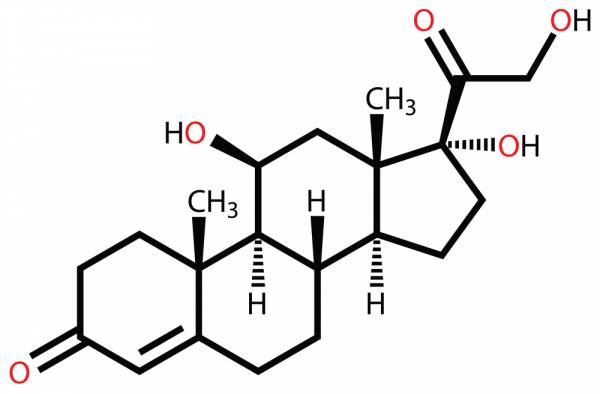 изследване на кротизол