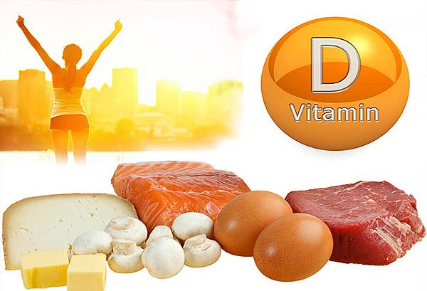 изследвания на витамин Д