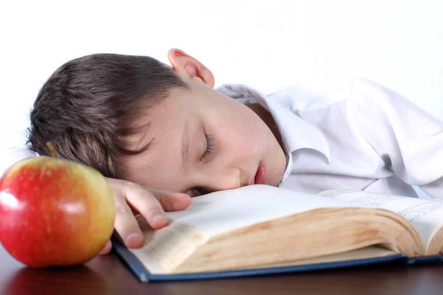 Хиповитаминоза при деца