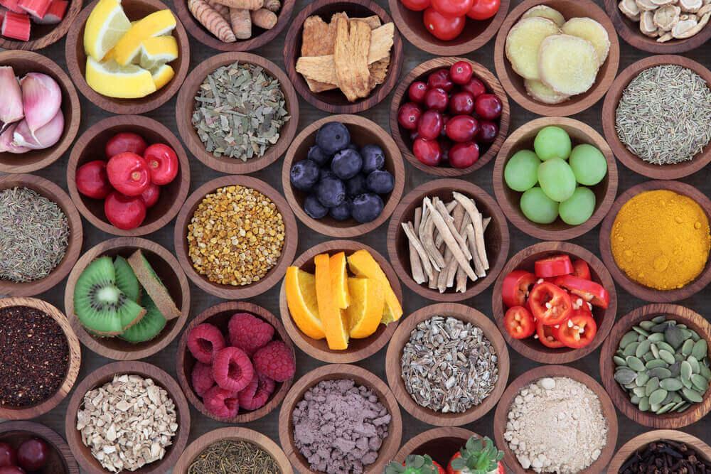 Недостиг на витамини и минерали