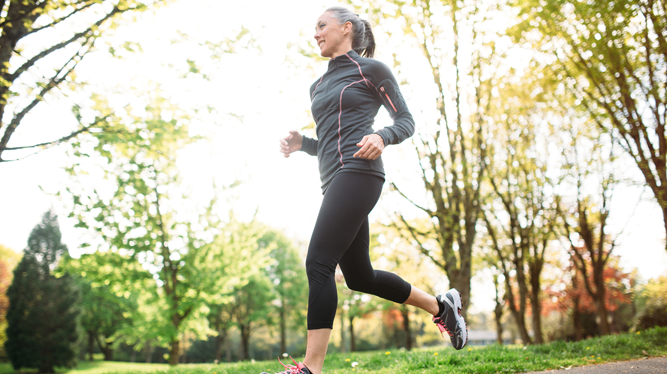 как да се справим с менопауза