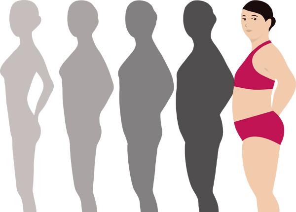 Намаляване на нивото на тестостерон и прогестерон