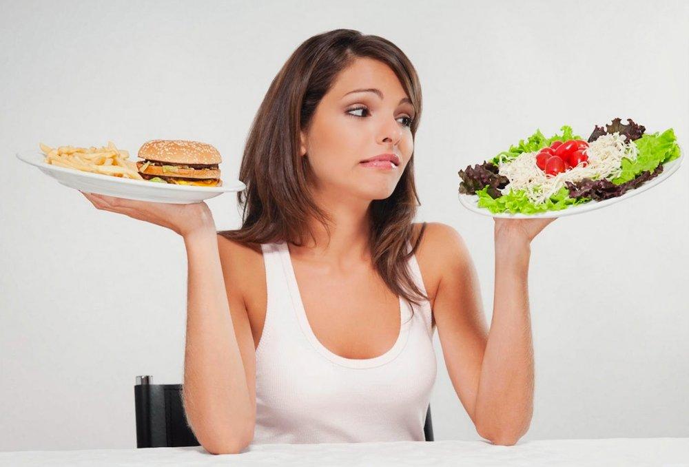 затлъстяване на жени