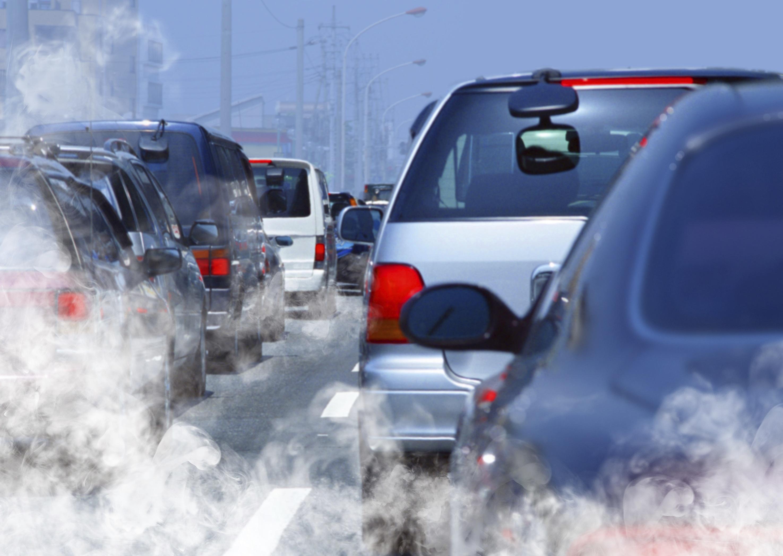 Алергия към замърсяванията във въздуха