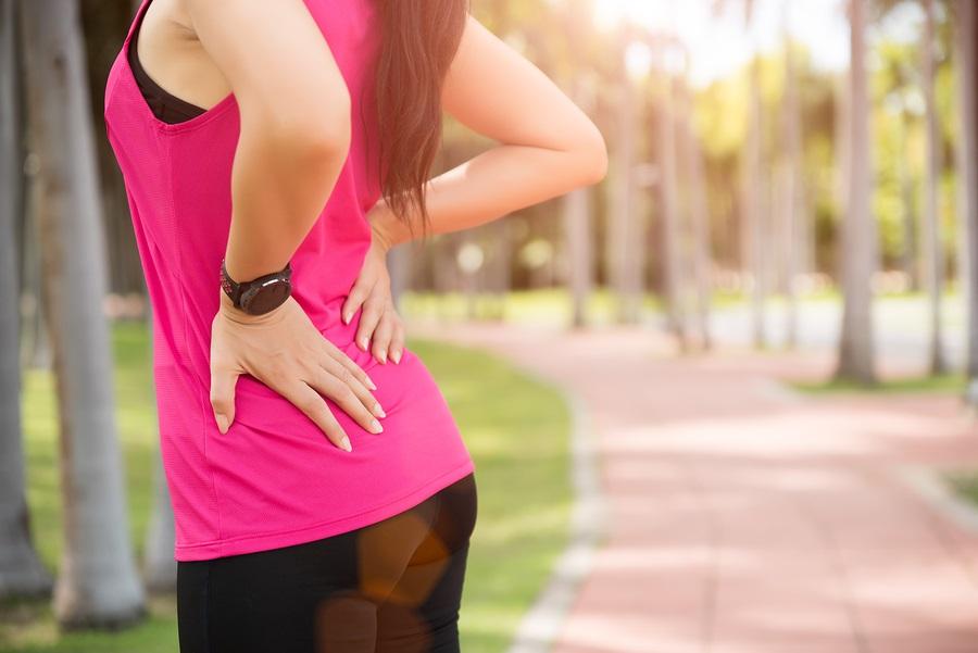 Успокояване на мускулно-скелетните болки - Tialoto