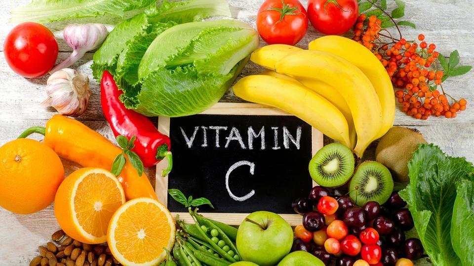 недостиг на витамин с