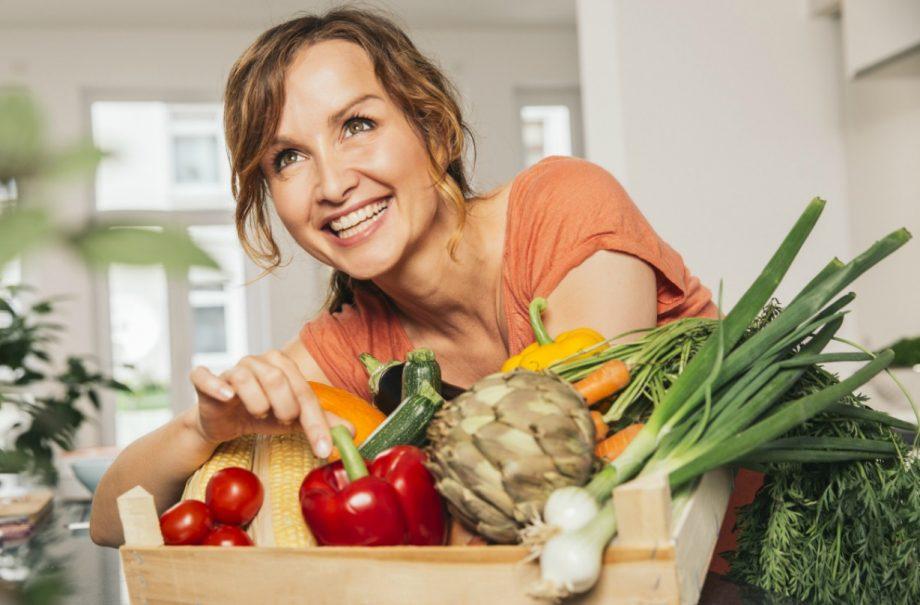 Изследвания за витамини през менопаузата
