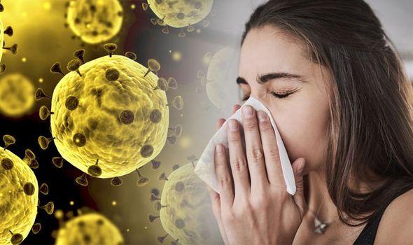 коронавирус лечение