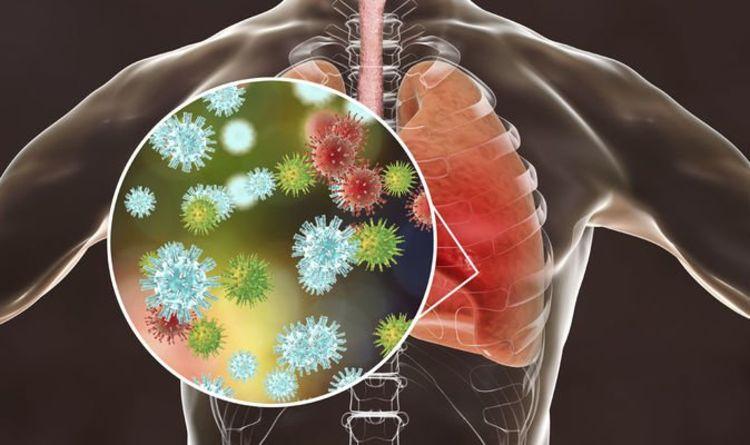 заразяване с коронавирус