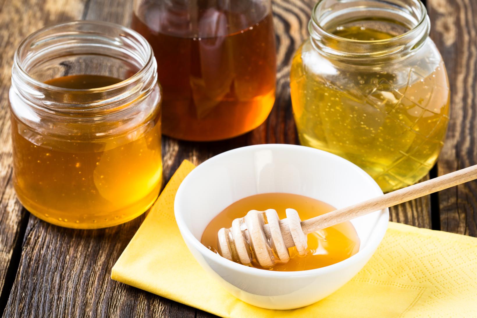 ползите от меда