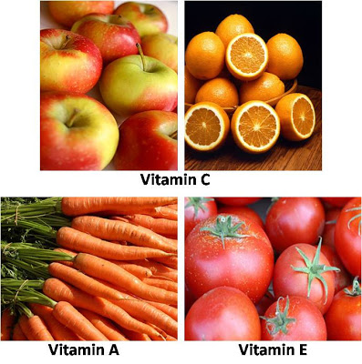 витамини за имунитет