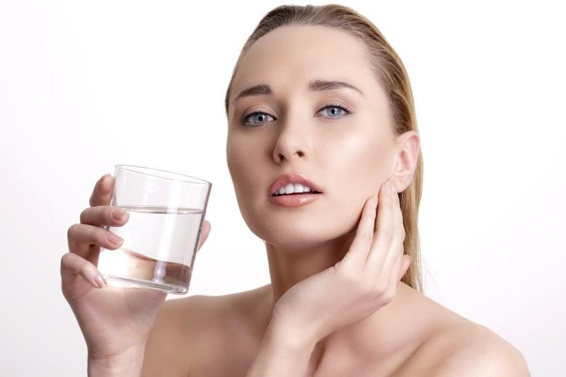 Ползите от водната диета