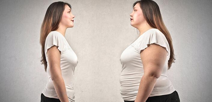 напълняване при намалена функция на щитовидната жлеза