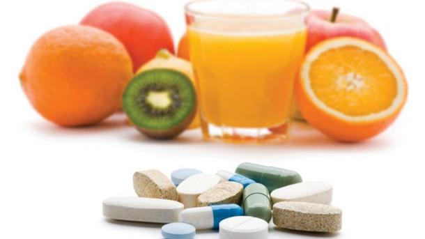 витамини за мозъка