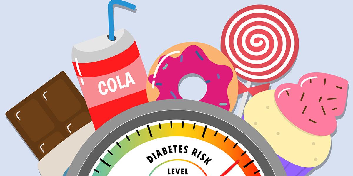риск от диабет