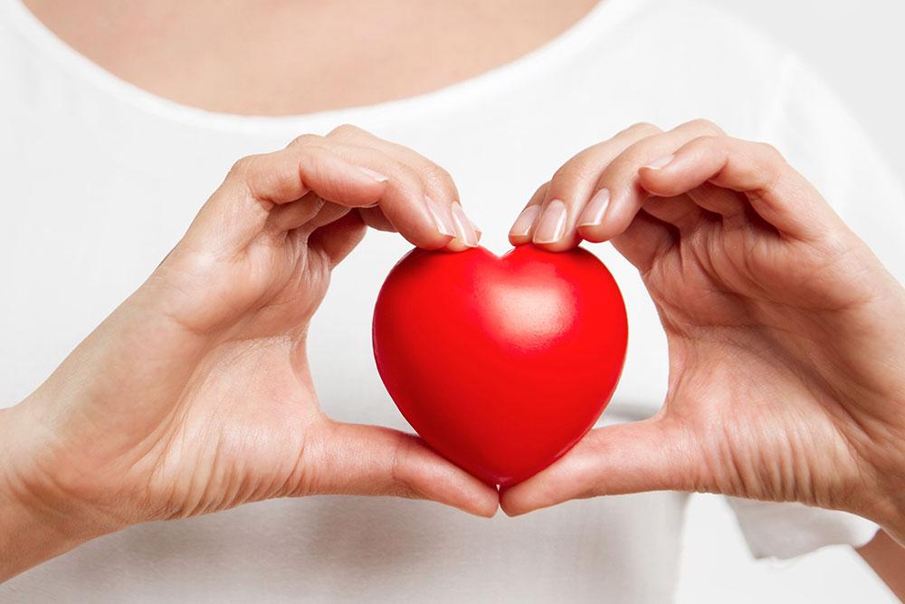 симптоми на проблеми със сърцето