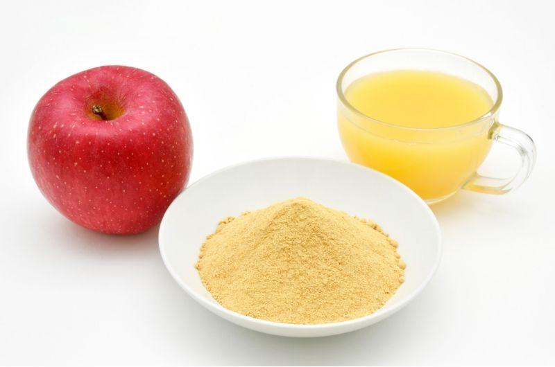ябълков пектин