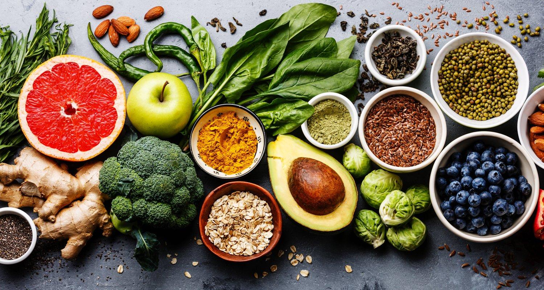 храни, стимулиращи добро храносмилане