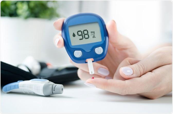 нормализиране на кръвната захар