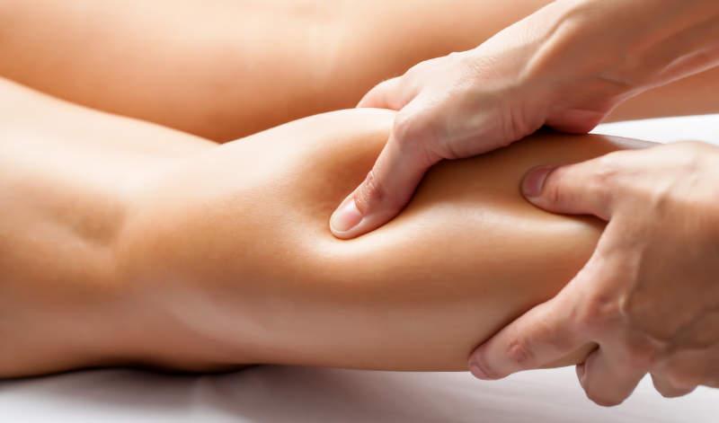 масаж при болка